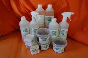 Les produits 100% Gironde