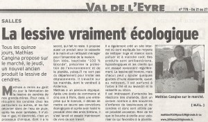 Article D. du Bassin