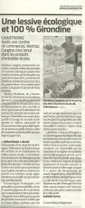 Article sud ouest 02